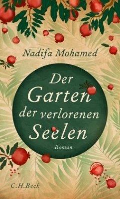 Der Garten der verlorenen Seelen - Mohamed, Nadifa