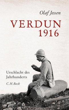 Verdun 1916 - Jessen, Olaf