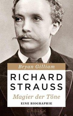 Richard Strauss - Gilliam, Bryan