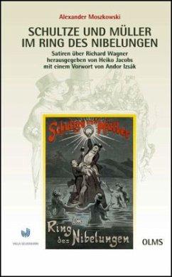 Schultze und Müller im Ring des Nibelungen - Sa...