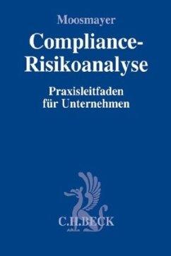 Compliance-Risikoanalyse