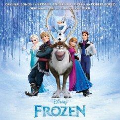 Frozen (Die Eiskönigin) - Englische Version - Diverse