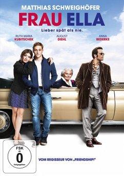 Frau Ella (DVD)