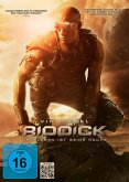 Riddick, 1 DVD