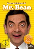Mr. Bean - Die komplette TV-Serie DVD-Box