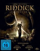 Riddick Collection (3 Discs)
