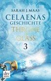 Celaenas Geschichte 3 - Throne of Glass (eBook, ePUB)