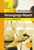 Versorgungs-Report 2013/2014 (eBook, PDF)