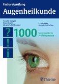 Facharztprüfung Augenheilkunde (eBook, PDF)