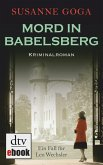 Mord in Babelsberg / Leo Wechsler Bd.4 (eBook, ePUB)