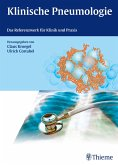 Klinische Pneumologie (eBook, PDF)