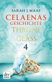 Celaenas Geschichte 4 - Throne of Glass (eBook, ePUB)