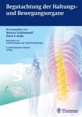 Begutachtung der Haltungs- und Bewegungsorgane (eBook, PDF)