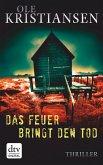 Das Feuer bringt den Tod / Elemente Tetralogie Bd.2 (eBook, ePUB)