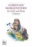 Christian Morgenstern für Große und Kleine (eBook, ePUB)