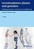 Lernsituationen planen und gestalten (eBook, PDF)