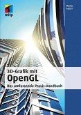 3D-Grafik mit OpenGL (eBook, PDF)