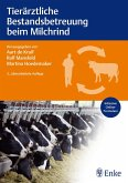 Tierärztliche Bestandsbetreuung beim Milchrind (eBook, PDF)