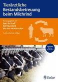 Tierärztliche Bestandsbetreuung beim Milchrind (eBook, ePUB)
