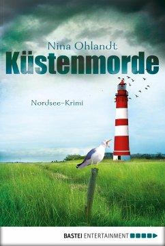 Küstenmorde / Kommissar John Benthien Bd.1 (eBook, ePUB) - Ohlandt, Nina