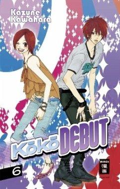 KOKO DEBUT / KOKO DEBUT Bd.6