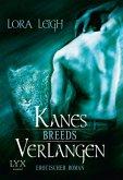 Kanes Verlangen / Breeds Bd.6
