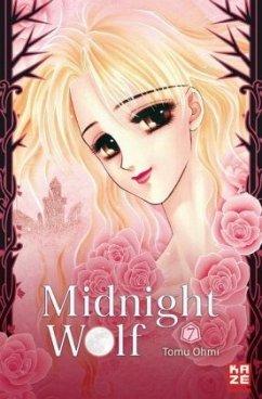Midnight Wolf / Midnight Wolf Bd.7