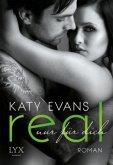 Real - Nur für dich / REAL Bd.1