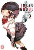 Tokyo Ghoul Bd.2