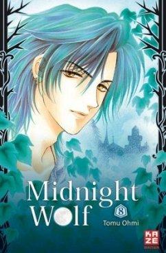 Midnight Wolf / Midnight Wolf Bd.8