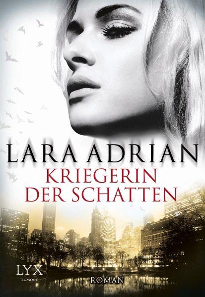 Adrian, Lara ∞ Midnight Breed - Kriegerin der Schatten