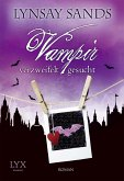 Vampir verzweifelt gesucht / Argeneau Bd.18