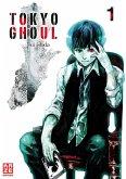 Tokyo Ghoul Bd.1