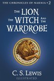 The Lion, the Witch and the Wardrobe (The Chronicles of Narnia, Book 2) (eBook, ePUB)