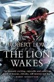 The Lion Wakes (The Kingdom Series) (eBook, ePUB)