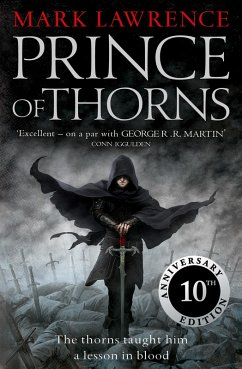 Prince of Thorns (The Broken Empire, Book 1) (eBook, ePUB)