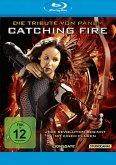 Die Tribute von Panem - Catching Fire (Einzel-Disc)