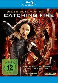 Die Tribute von Panem - Catching Fire (Einzel-Disc) - Lawrence,Jennifer/Hutcherson,Josh