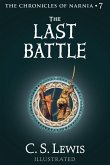 The Last Battle (The Chronicles of Narnia, Book 7) (eBook, ePUB)