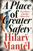 A Place of Greater Safety (eBook, ePUB)