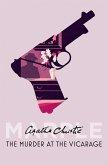 The Murder at the Vicarage (Miss Marple) (eBook, ePUB)