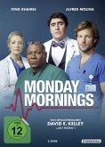 Monday Mornings - 1. Staffel DVD-Box