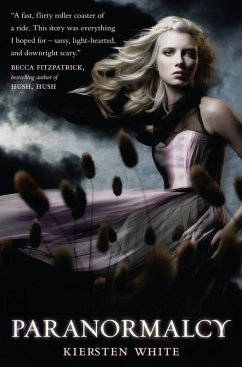 Paranormalcy (Paranormalcy, Book 1)