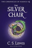 The Silver Chair (The Chronicles of Narnia, Book 6) (eBook, ePUB)