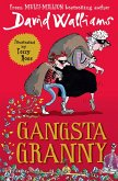Gangsta Granny (eBook, ePUB)