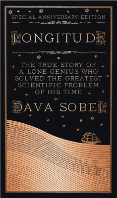 Longitude (eBook, ePUB) - Sobel, Dava