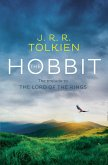 The Hobbit (eBook, ePUB)
