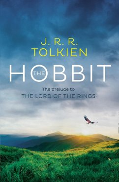 The Hobbit (eBook, ePUB) - Tolkien, J. R. R.