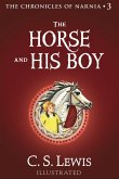The Horse and His Boy (The Chronicles of Narnia, Book 3) (eBook, ePUB)