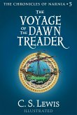 The Voyage of the Dawn Treader (The Chronicles of Narnia, Book 5) (eBook, ePUB)